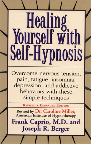 9780139066788: Healing Yourself with Self-Hypnosis