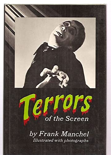 9780139067921: Terrors of the Screen Edition: Reprint