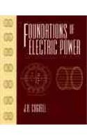 9780139077678: Foundations of Electric Power