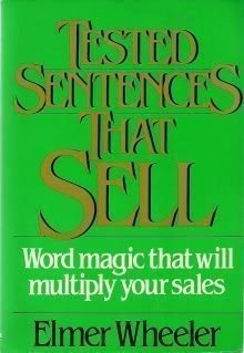 9780139091193: Tested Sentences That Sell