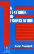 9780139125935: A Textbook of Translation