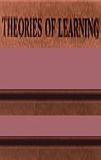 9780139144578: Theories of Learning (The Century psychology series)