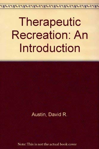 introduction recreation Recreation and leisure is a thriving industry with phenomenal growth, tremendous potential, and diverse career paths and options introduction to recreation and leisure, second edition, is a textbook designed for the first undergraduate course in a recreation or leisure program.