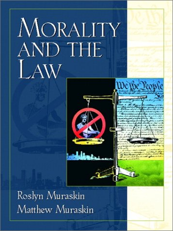 9780139169588: Morality and the Law