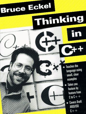 9780139177095: Thinking in C++