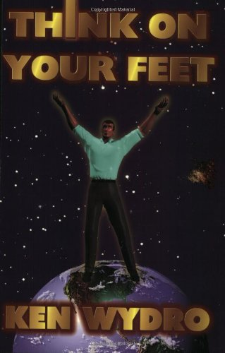 9780139178078: Think on Your Feet (A Spectrum Book)
