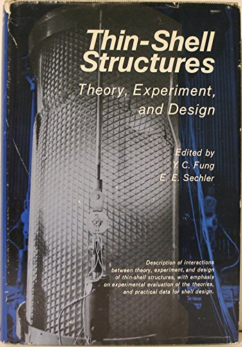 9780139181931: Thin Shell Structures