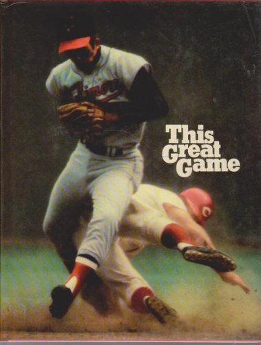 This Great Game: Townsend, Doris