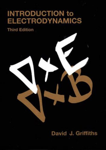 9780139199608: Introduction to Electrodynamics