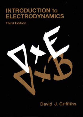 9780139199608: Introduction to Electrodynamics (Pie)