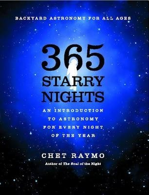 9780139205705: 365 Starry Nights: An Introduction to Astronomy for Every Night of the Year