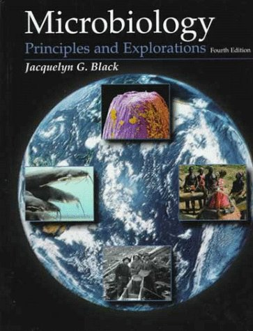 9780139207112: Microbiology: Principles and Explorations
