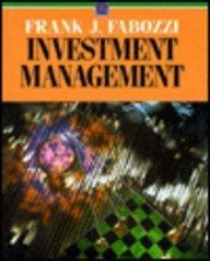 9780139210167: Investment Management