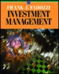 9780139210167: Investment Management 1 Color Reprint