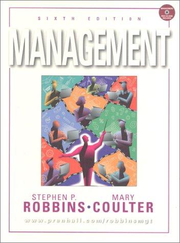 9780139215032: Management