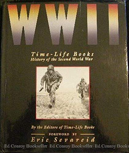 9780139220227: WW II: Time-Life Books History of the Second World War