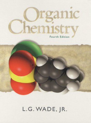 9780139227417: Organic Chemistry (4th Edition)