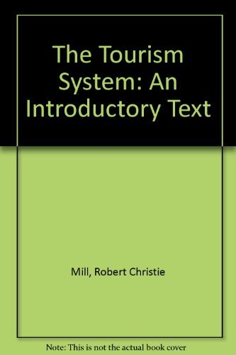 9780139231452: The Tourism System: An Introductory Text
