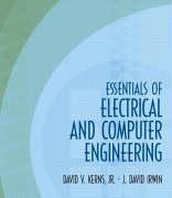 9780139239700: Essentials of Electrical and Computer Engineering