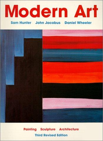 9780139247057: Modern Art: Painting, Sculpture, Architecture