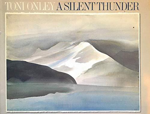 9780139248030: Toni Onley: A Silent Thunder