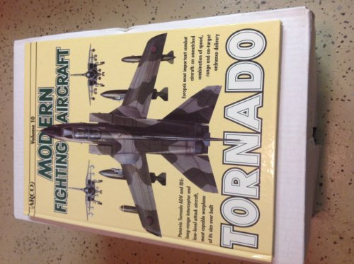 9780139255045: Tornado (Modern Fighting Aircraft)