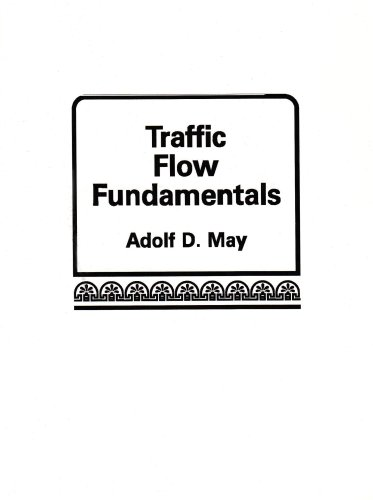 Traffic Flow Fundamentals: May