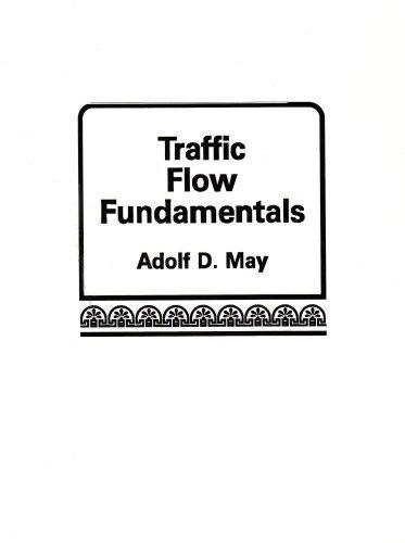 9780139260728: Traffic Flow Fundamentals