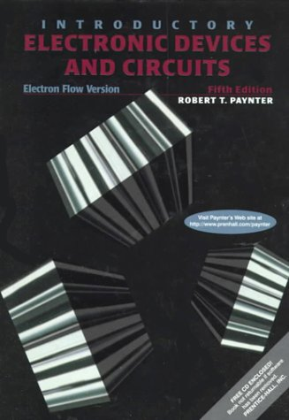 9780139271953: Introductory Electronic Devices and Circuits: Electron Flow Version (5th Edition)