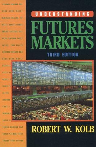 9780139286315: Understanding Futures Markets