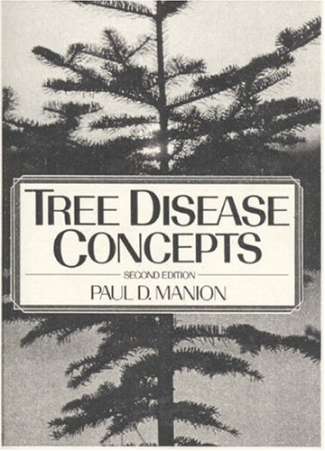 9780139294235: Tree Disease Concepts