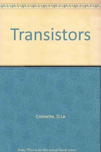 9780139301728: Transistors
