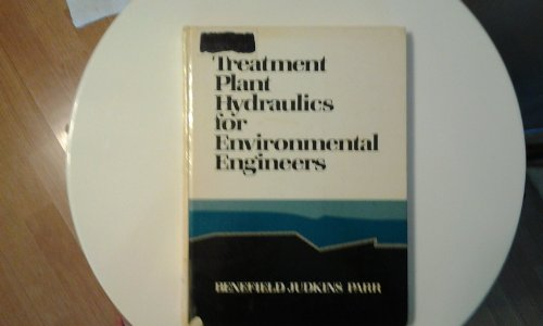 9780139302480: Treatment Plant Hydraulics for Environmental Engineers
