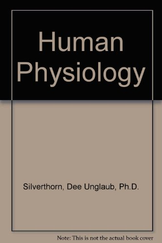 9780139306112: Human Physiology