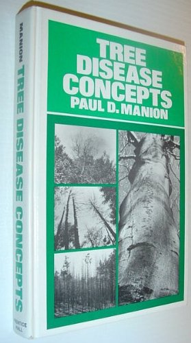 9780139307010: Tree Disease Concepts