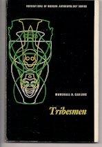 9780139309250: Tribesmen (Foundations of Modern Anthropology)