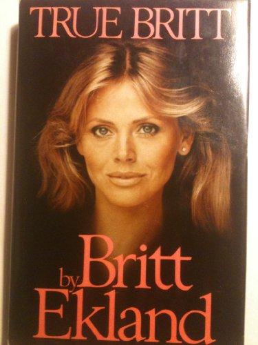 9780139310898: True Britt