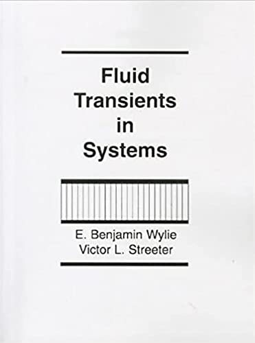 9780139344237: Fluid Transients in Systems