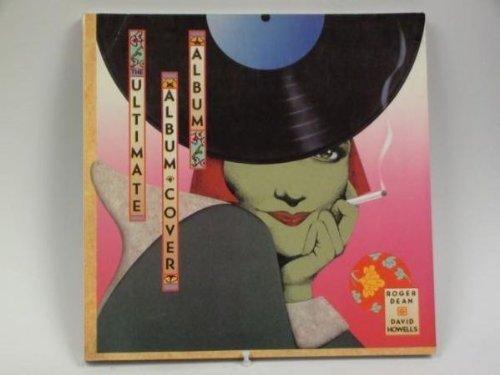 9780139357503: The Ultimate Album Cover Album