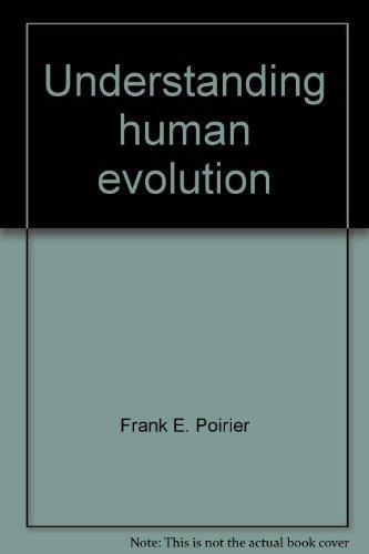 9780139358753: Understanding human evolution