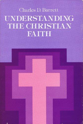 9780139358821: Understanding the Christian Faith