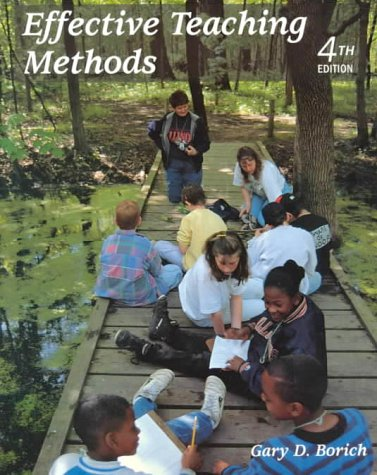 9780139361302: Effective Teaching Methods (4th Edition)