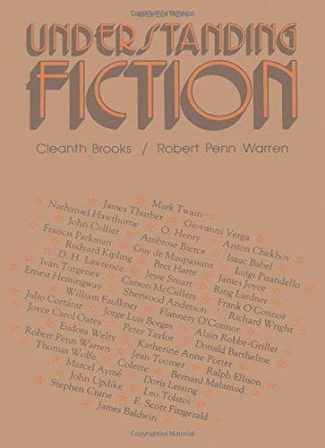 9780139366901: Understanding Fiction