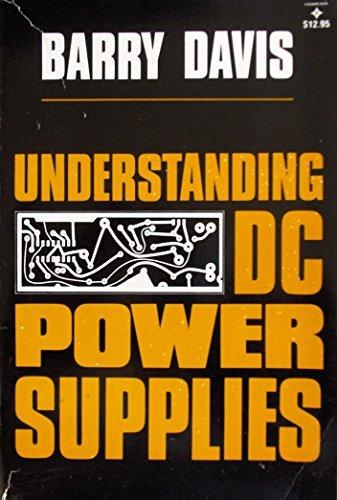 9780139368233: Understanding DC Power Supplies