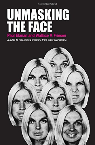 9780139381751: Unmasking the Face