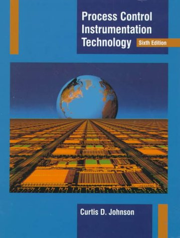 9780139382000: Process Control Instrumentation Technology