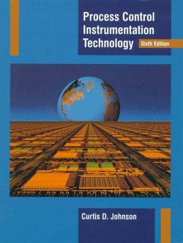 9780139382000: Process Control Instrumentation Technology