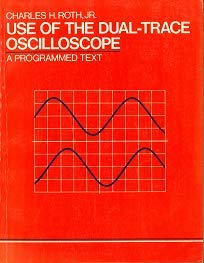 9780139400230: Use Dual Trace Oscilloscope