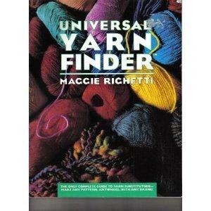 9780139400650: Universal Yarn Finder