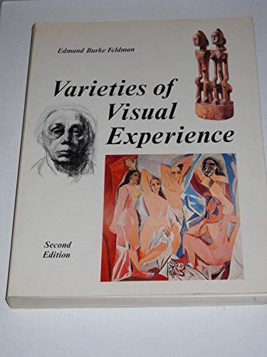 9780139405853: Varieties of Visual Experience